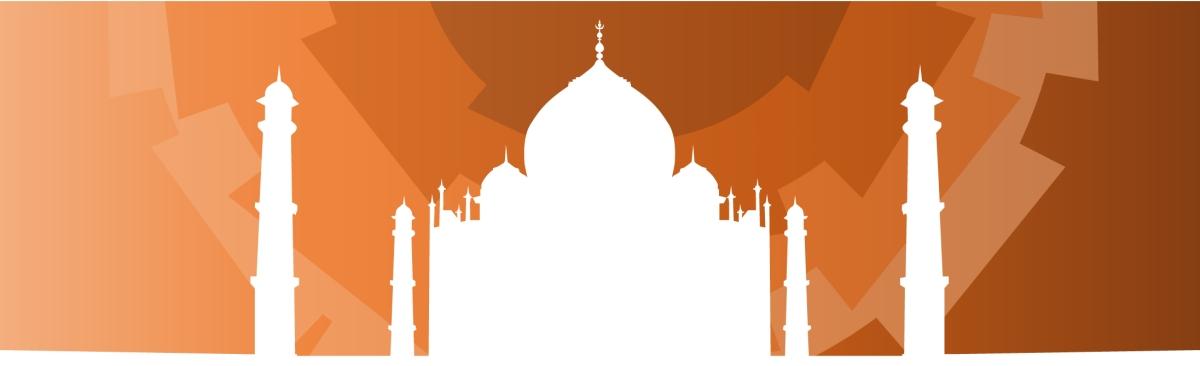 InTerreCo : Taj Mahal